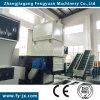 編まれた材料のためのプラスチックリサイクルのシュレッダーFys800のシュレッダー機械