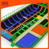 Saleのための大きいCheap Wholesale Indoor Jumping Trampoline