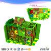 Pretpark van de Speelplaats van het Speelgoed van het Spel van kinderen het Zachte Vastgestelde