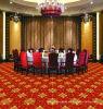 ウールのAxminsterのホテルのカーペット