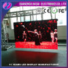 ライト級選手4mmフルカラーTV演劇適用範囲が広いLED屋内スクリーン