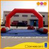 Tenda rossa gonfiabile portatile dell'arco per l'evento commerciale differente (AQ5317)