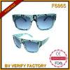 F6865 Nouveau design Unisex Frame Sunglasse
