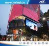 Weiter Betrachtungswinkel Werbung LED-Anzeige