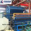 高速補強の鋼線の網機械