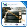 Poteau de barrière en métal T de ferme de qualité