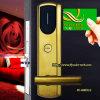 Serratura dello Smart Card dell'hotel, serrature dello Smart Card di rf, serratura di portello dell'hotel