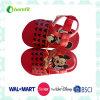 Sandales EVA colorées pour enfants, avec impression lumineuse