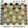 Mattonelle di mosaico di vetro del materiale da costruzione per la parete della cucina