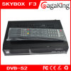 Skybox F3の電子受信機ボックス