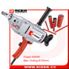Livraison gratuite Diamond Drill Machine Mini Core Drill Rig