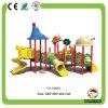 Пластичная напольная спортивная площадка с скольжением (Ty-70551)