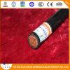 Fios isolados e PVC Sheathed da potência