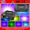 discoteca Light del laser DJ di 1.5W RGB Animation