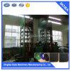Máquina de pressão hidráulica em espuma EVA