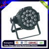 LED Stage Lighting Hanging 18X10W LED PAR Light, LED Spot Light,