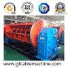 Aluminiumdraht-steife Rahmen-Schiffbruch-Maschine