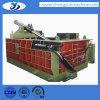 Convenir à la machine hydraulique de presse en métal de cuivre de rebut