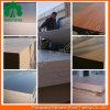 멜라민 Chipboard 또는 Particle Board/Raw Chipboard 9mm-30mm