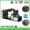 Ytb-4600 PP tissés Machine d'impression flexo