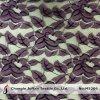Tessuto elastico del merletto del jacquard per indumenti da letto (M5206)