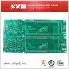 Elektrische Schaltkarte-Leiterplatte-doppelte Schichten gedruckte Schaltkarte