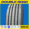 中国の製造業者8.25r16 825r16 750r16 900r20の使用されなかった放射状の軽トラックのタイヤの値段表からの直接を買いなさい