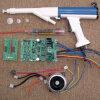 Tipo pistola a spruzzo di Nordson elettrostatica del rivestimento della polvere