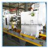 スチールドラムの生産のための波形機械