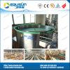 La Chine fiable Table d'alimentation de la machine de bouteilles vides