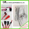 Écouteurs promotionnels de vente chauds de diverses couleurs (PE 029.047.053.090)