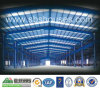 Span y Low grandes Cost Steel Structure Building