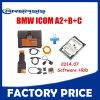 Icom A2+B+C Diagnostic & Programming Tool met Full Cables voor BMW