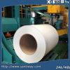 Blockprüfungs-Farbe beschichtete galvanisiertes Stahlring-Blatt