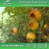 Extracto natural del 100% Roxburgh Rose (relación de transformación: 4:1 ~20: 1)