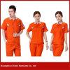 Uniforme feito-à-medida da segurança da fábrica do OEM para as mulheres (W27)