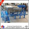 Lata de alumínio da operação de descarga municipal do desperdício contínuo que recicl o produtor da máquina