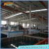 Machine d'enduit de poudre/matériel d'électrophorèse en Chine