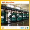 Planta de tratamiento del aceite de cocina del extractor del aceite de algodón de la alta calidad
