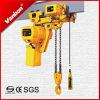 gru Chain elettrica dell'altezza libera Low- 3ton