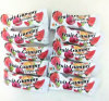 Slimming Snack Fruit Gum Vitamin pour réduire le poids