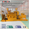 CNG/LPG/Biomass/Syngas Gas Generator 500-1000kw in China