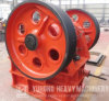 Yuhong EP Series Jaw Crusher with High Efficiency and This Certification