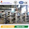 Machine de moulage de brique d'argile équipée de l'arbre d'acier au chrome