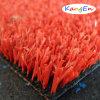 Rotes Colour Artificial Grass für Tennis Court (Tencate Thiolon MSTT-10)
