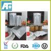 Saco antiestático da folha de alumínio da soldadura térmica