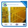 Покрынная PVC загородка ячеистой сети обеспеченностью сваренная Electro