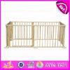 2015 Smart bebê madeira quadrados do parque do bebé, Praça de produtos para bebé Bebé do parque do bebé, best-seller empurrador do bebé em madeira, Praça do bebé do parque do bebé W08H007