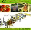 5T/Dayパーム油の精製所機械