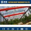 1 tonne Elecric palan poutre unique pont roulant pour les utilisateurs